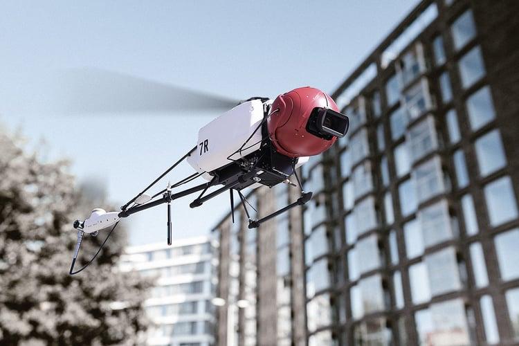 Drone - 3