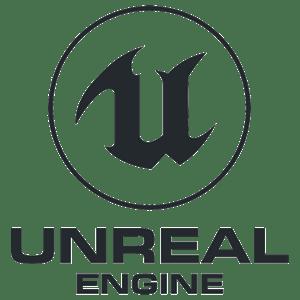 UnrealEngine-Logo