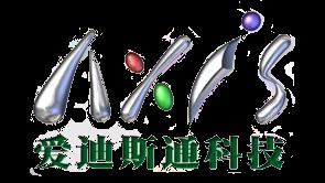 Axis3d_Logo