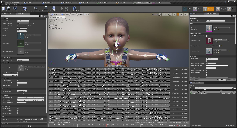 Real-Time Live – Kite & Lightning screen 4