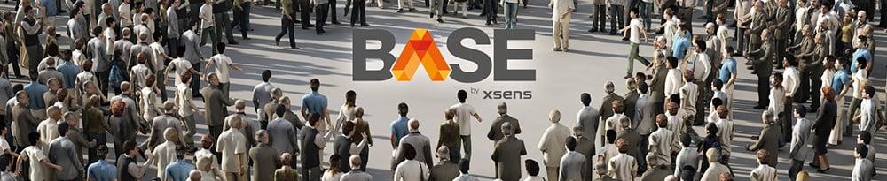 Xsens-BASE