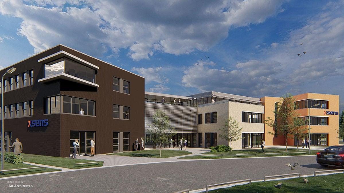 Xsens-Building-2021