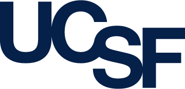 UCSF Logo Navy