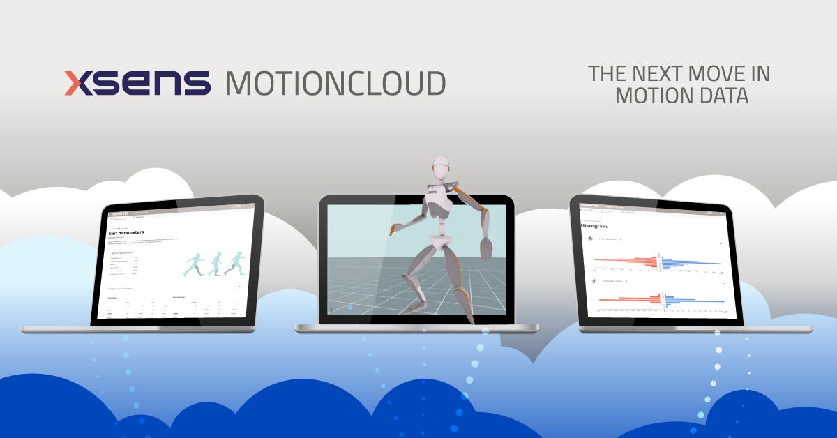 MotionCloud
